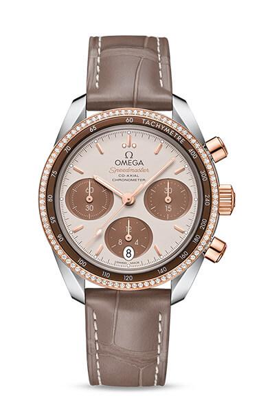 Omega Uhren Bei Juwelier Jacobi In Stuttgart